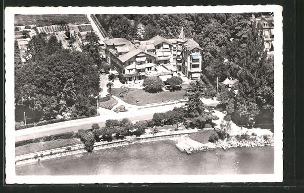 AK-Clarens-Vue-aerienne-hotel-Mirabeau (1)